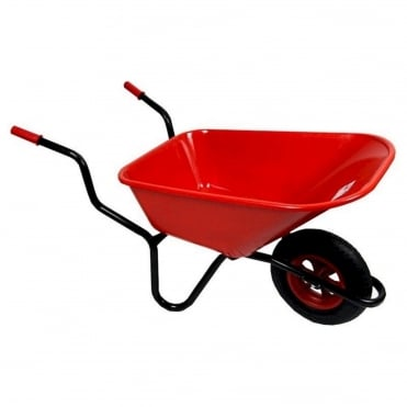 Broncho 110 Litre Wheelbarrow