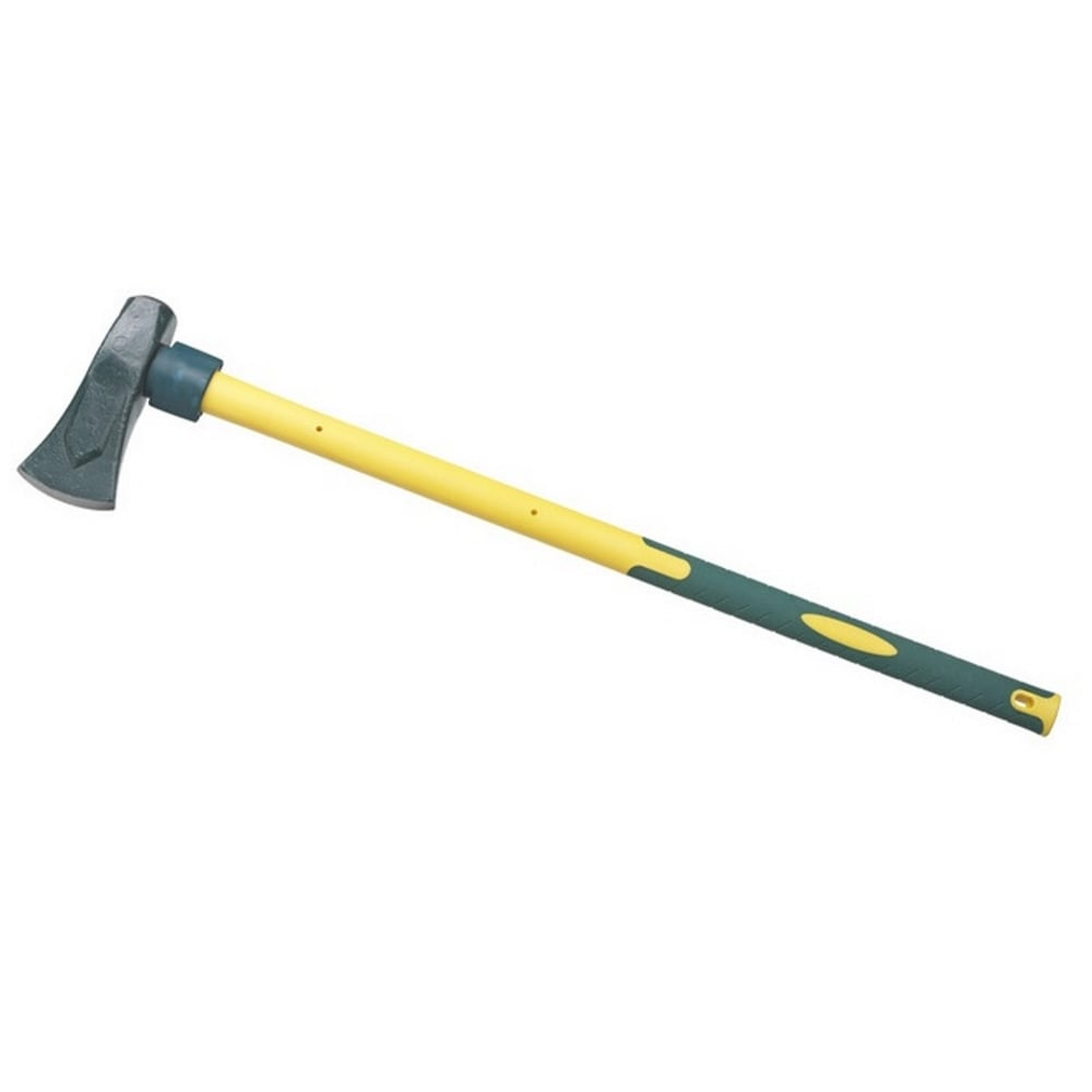 Tractor Splitting Tools : Bulldog premier log splitting axe lb garden street