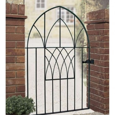 Abbey Modern Low Bow Top Gate - Made to Measure
