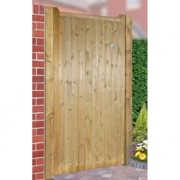 Drayton Tall Single Gate - Made to Measure