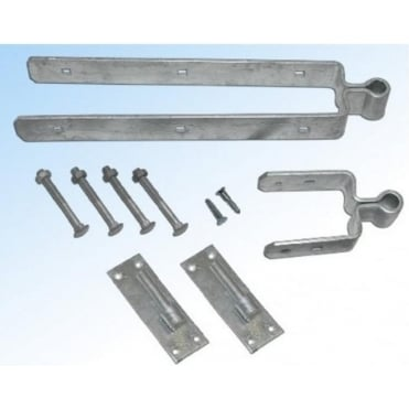 Field/Farm Gate Brick Fitting Set