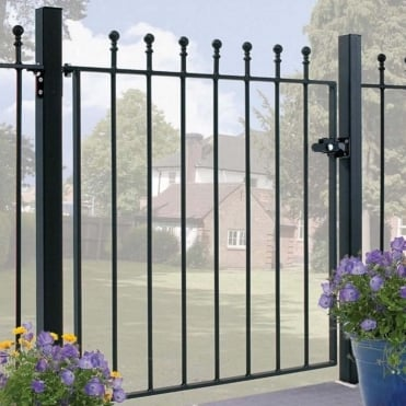 Manor Single Gate - Made to Measure