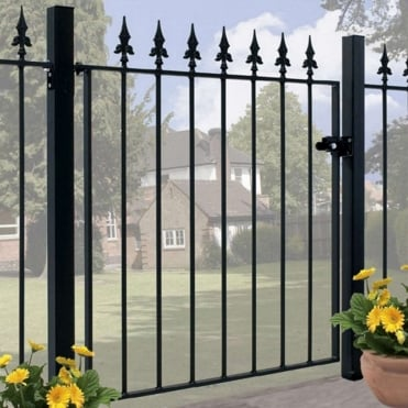Saxon Single Gate - Made to Measure
