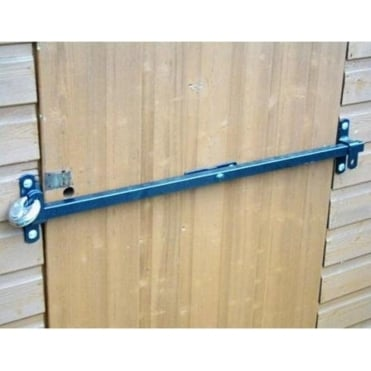 Shed Security Bar - 750mm