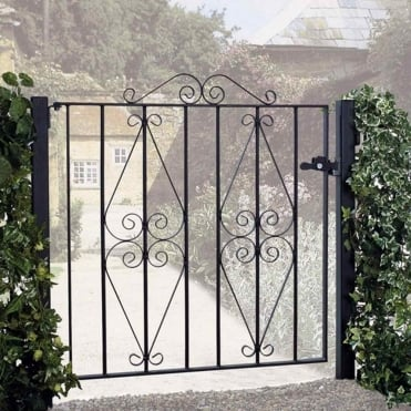 Stirling Single Gate - Made to Measure