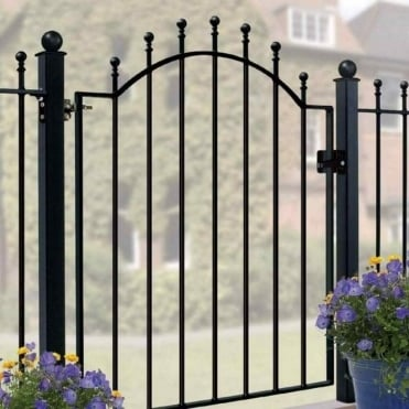 Weston Ball Top Single Gate