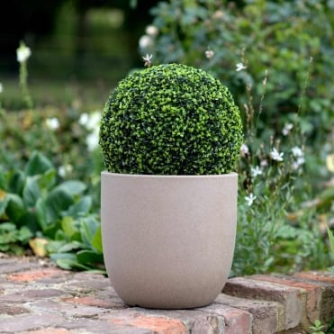 Tutch Pot Ball Planter