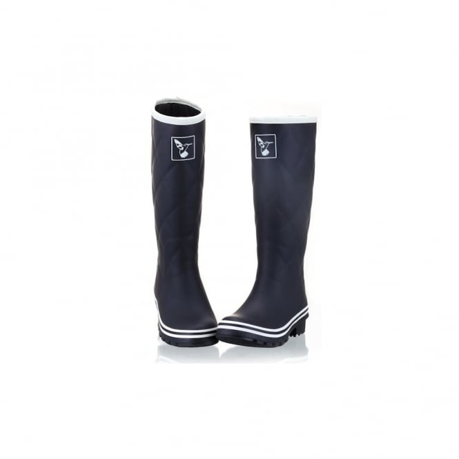 Evercreatures Cardinal Wellies