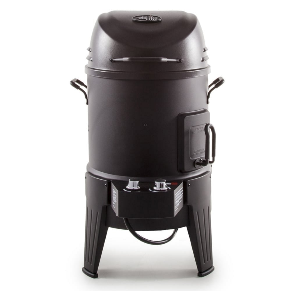 char broil big easy infrared smoker roaster and grill manual