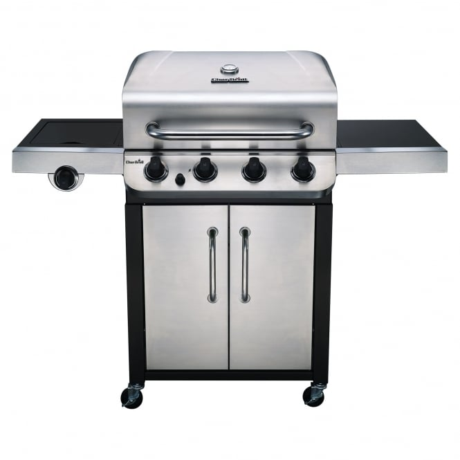 Char-Broil Convective 440S 4 Burner Gas BBQ