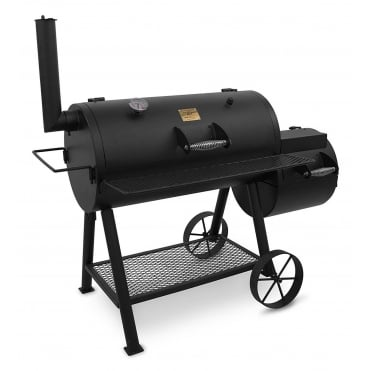 Oklahoma Joe Highland Smoker