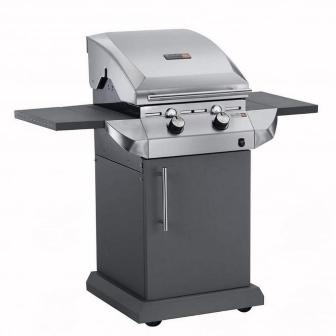 Char-Broil Performance T-22 2 Burner Gas BBQ