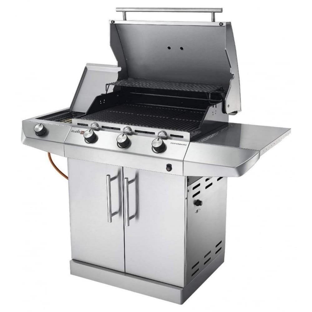 char broil performance t 36g t 36g5 3 burner gas bbq. Black Bedroom Furniture Sets. Home Design Ideas