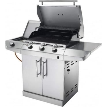 Performance T-36G/T-36G5 3 Burner Gas BBQ