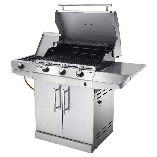 Char-Broil Performance T-36G5 3 Burner Gas BBQ