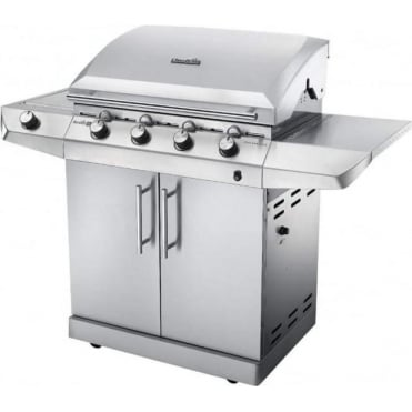 Performance T-47G 4 Burner Gas BBQ