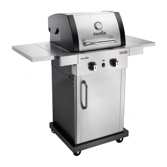Char-Broil Professional 2200 2 Burner Gas BBQ