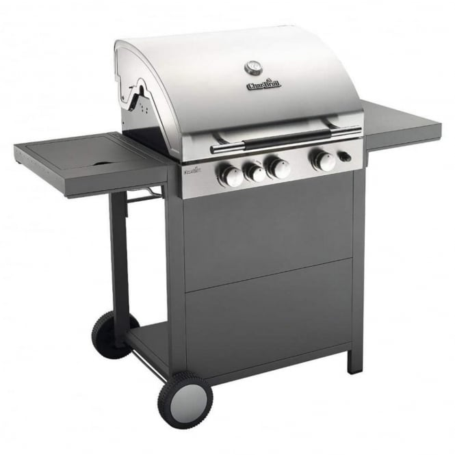 Char-Broil Traditional C-34G Convective 3 Burner Gas BBQ