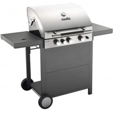 Traditional C-34G Convective 3 Burner Gas BBQ