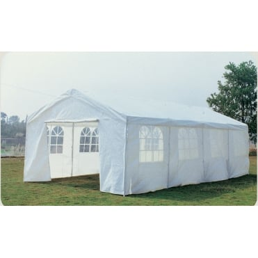 Marquee Wedding/Party Gazebo