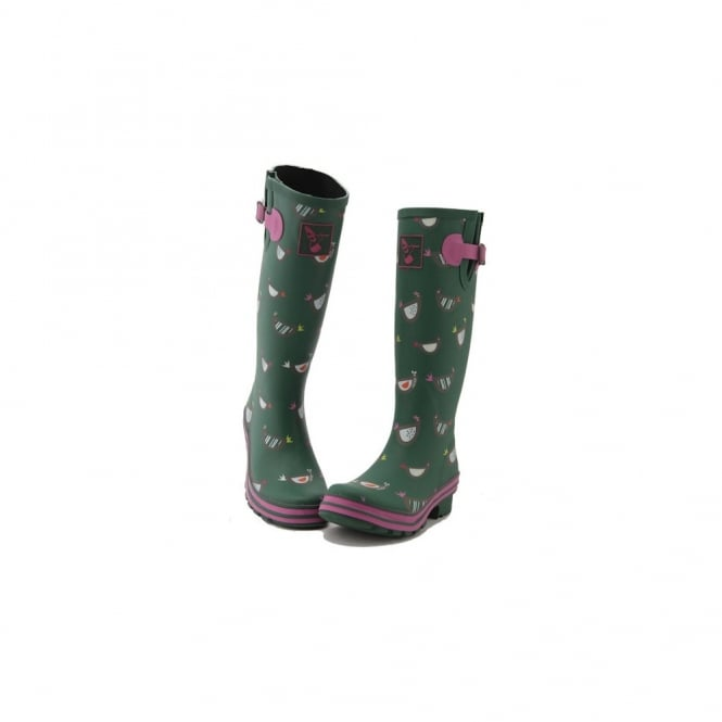 Evercreatures Chicken Wellies
