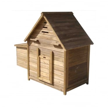 Apex Chicken Coop