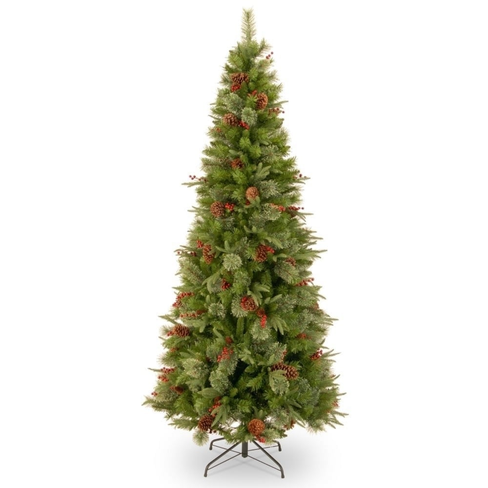 Cleveland Fir Feel-Real® Artificial Christmas Tree
