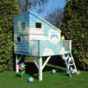 Command Post Playhouse