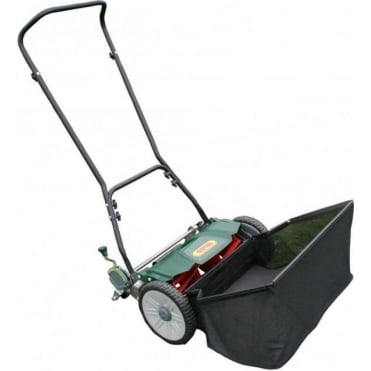 Contact Free Cylinder Mower
