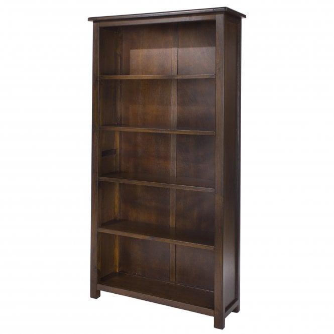 Image of Boston Tall Bookcase