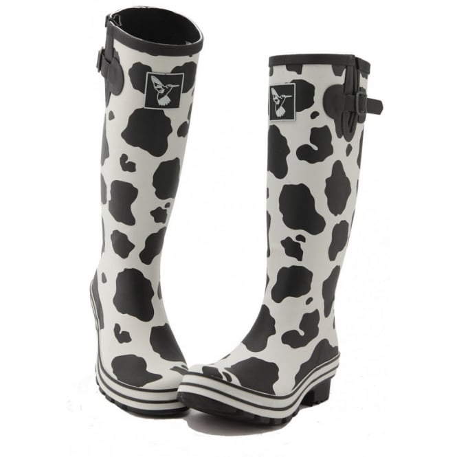 Evercreatures Cow Wellies