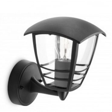 Creek Side Mounted Wall Lantern