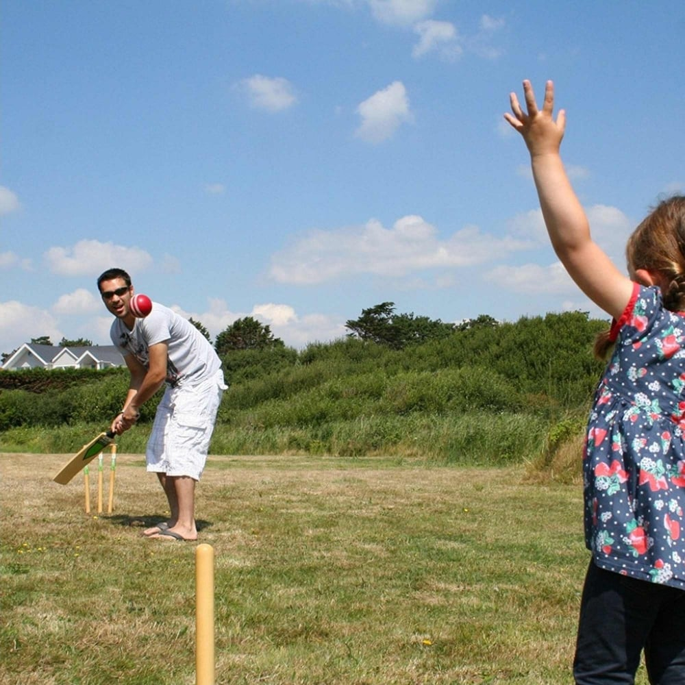 Garden Games Cricket Set