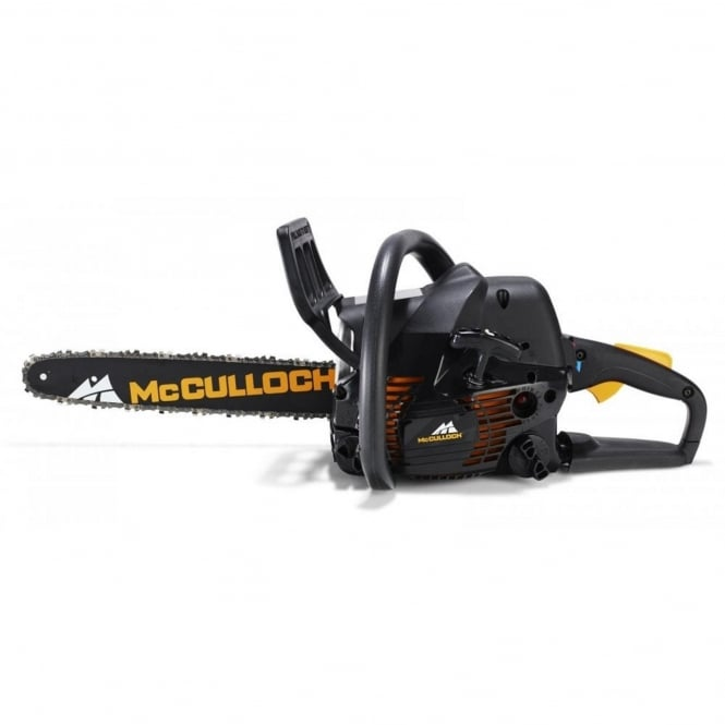 McCulloch CS400T 40cc 400mm Petrol Chainsaw
