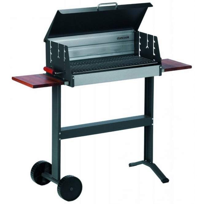 Dancook 5600 Box Charcoal BBQ