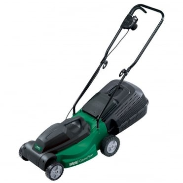 1400W 370mm Electric Rotary Mower