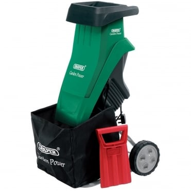 2400W 40mm Shredder