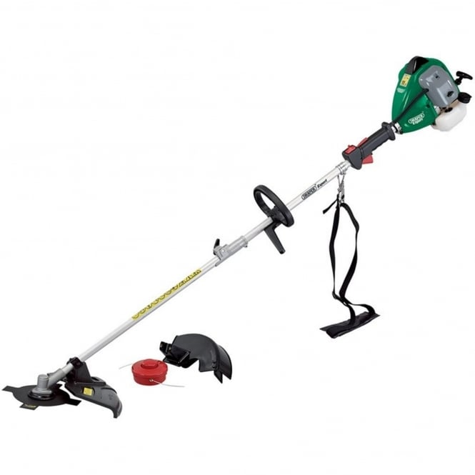 Draper 30cc Petrol Brush Cutter
