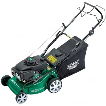 4.0HP 400mm Self Propelled Petrol Mower
