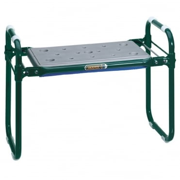 Metal Kneeler/Seat