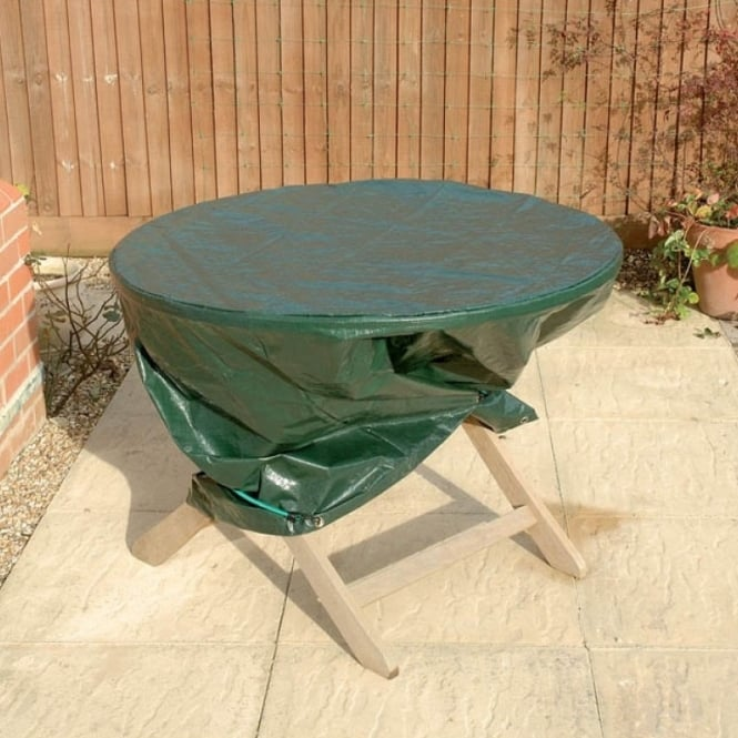 Draper Outdoor Table Cover