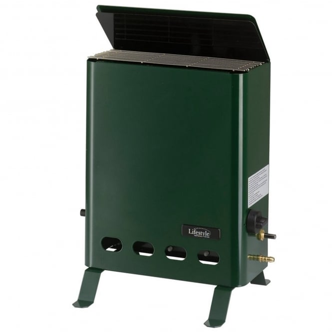 Lifestyle Eden 2kW Greenhouse Heater