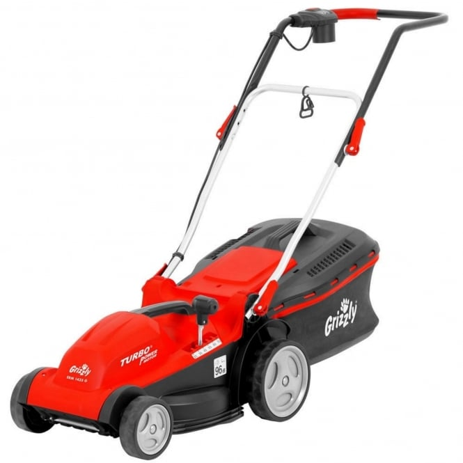 Grizzly ERM1435G 1400W Electric Mower