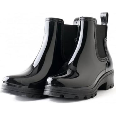 Dear Deer PVC Ankle Wellies