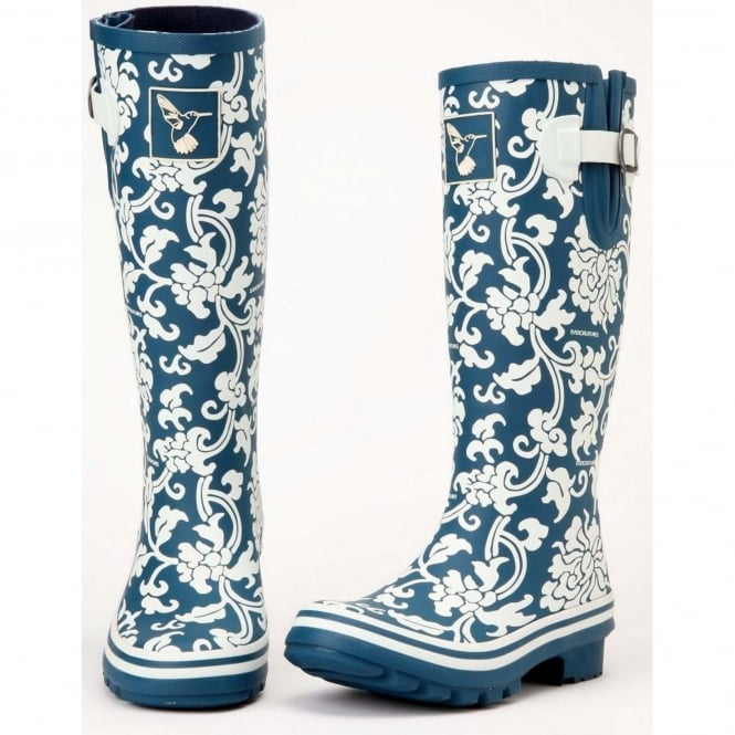 Evercreatures Delft Wellies
