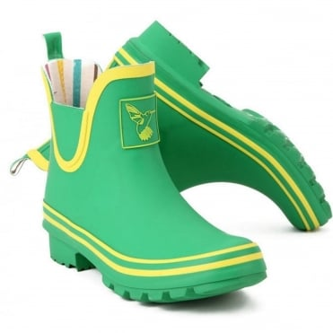 Fresh Meadow Ankle Wellies