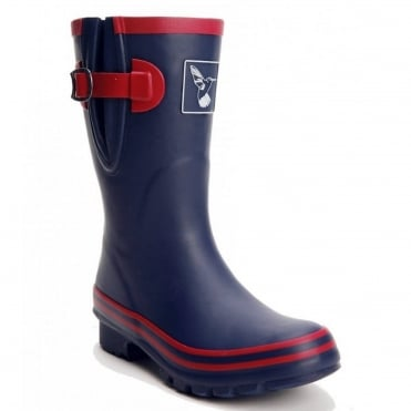 Raspnavy Short Wellies