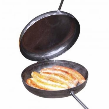 Cast Iron Cooking Iron