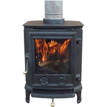 Sedgley Cast Iron Multi-Fuel Stove 8.6kW