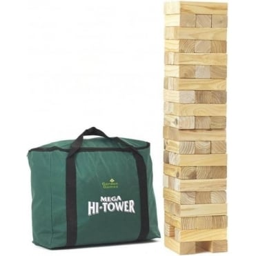 Mega Hi-Tower In a Bag